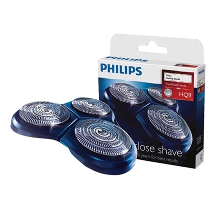 Philips HQ 9/50 metaal scheerkop