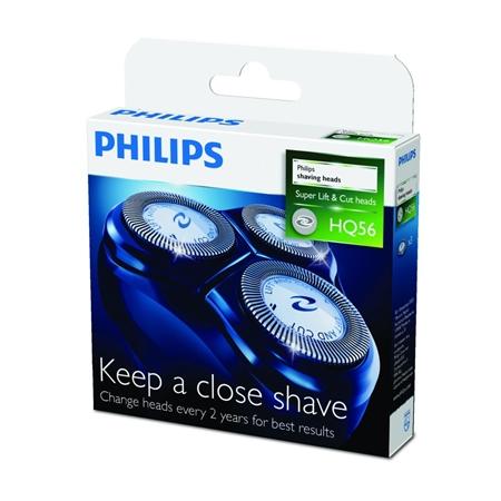 Philips HQ 56/50 metaal Scheerkop
