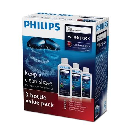 Philips HQ203/50 Jet Clean-reinigingsoplossing