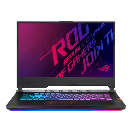 Asus ROG Strix Scar III G531GW-AZ102T Gaming laptop