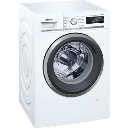 Siemens WM16WH67NL iQ700 wasmachine
