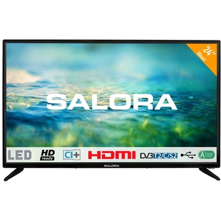 Salora 24LTC2100 HD TV