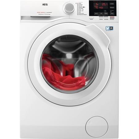AEG L6FB84GW 6000 Serie wasmachine
