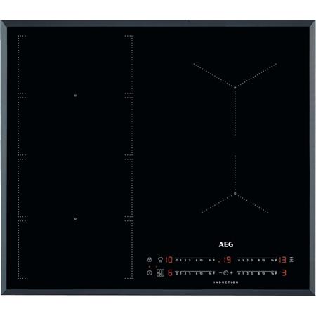 AEG IKE6447SFB inductie kookplaat