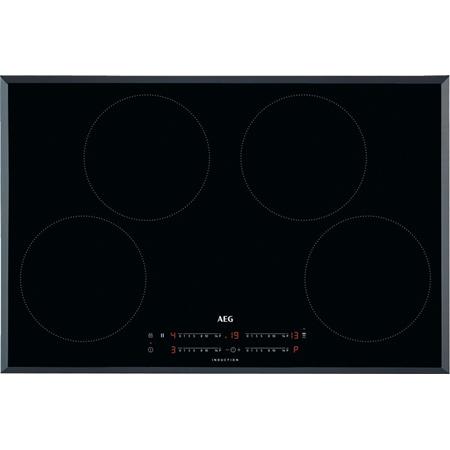 AEG IKB8440SFB inductie kookplaat
