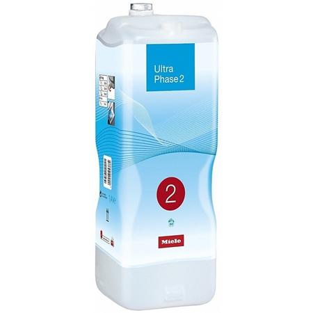 Miele WA UP2 1401 L UltraPhase 2 wasmiddel