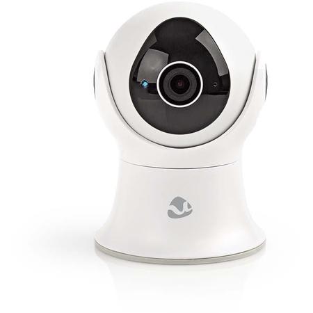 Nedis Full HD draaibare Smart IP-camera voor buiten