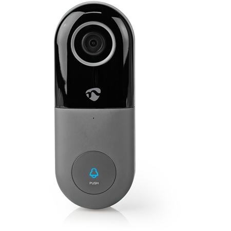 Nedis Wifi smart videodeurbel