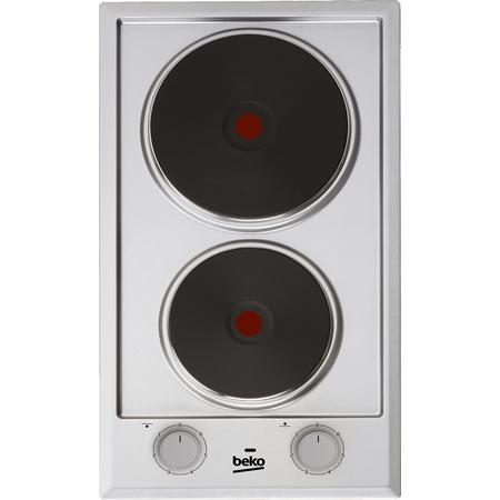 Beko HDCE32201X elektrische kookplaat