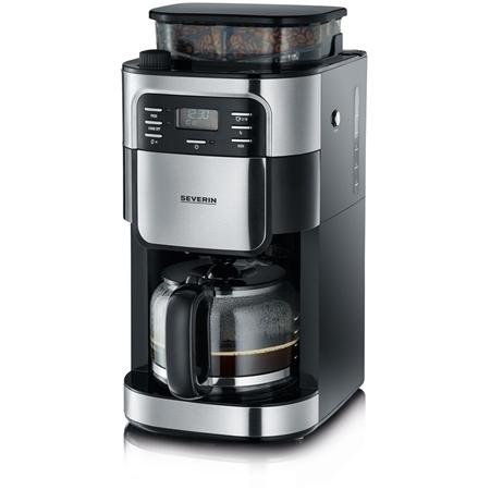 Severin KA 4810 koffiezetapparaat