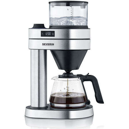 Severin KA 5760 koffiezetapparaat