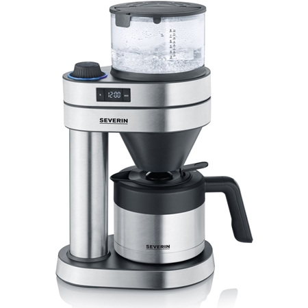 EP-Severin KA 5761 koffiezetapparaat-aanbieding