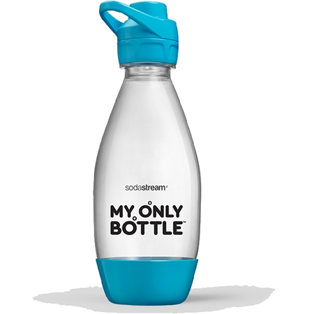 SodaStream My Only Bottle Turquoise