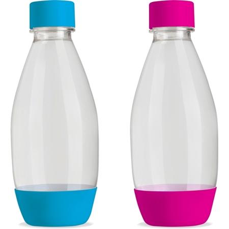 SodaStream Fuse flessen