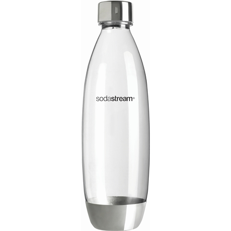 SodaStream Fuse Metal fles