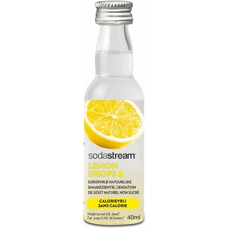 SodaStream Fruit drops Lemon Drops