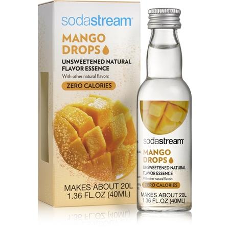 SodaStream Fruit drops Mango Drops
