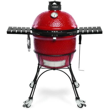 Kamado Joe Classic II KJ23RHC houtskool barbecue