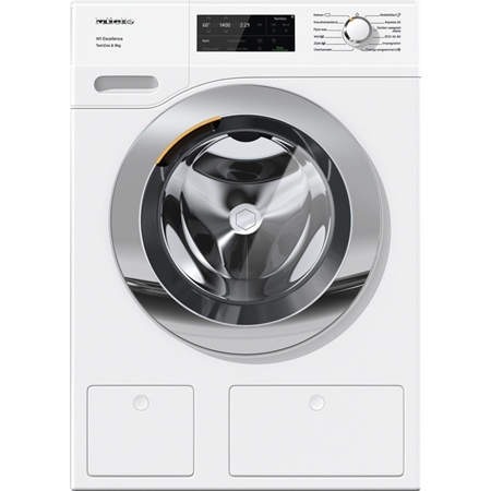 Miele WEG 675 WPS W1 ChromeEdition wasmachine