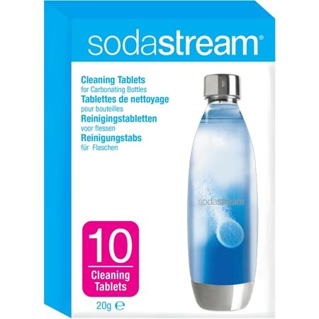 SodaStream reinigingstabletten