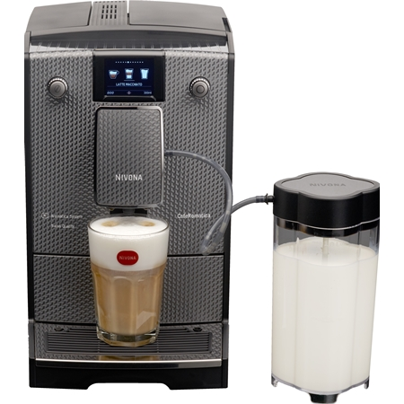 Nivona NICR789 CafeRomatica volautomaat koffiemachine