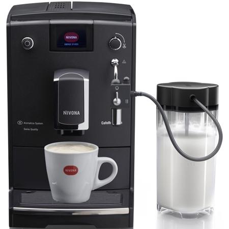 Nivona NICR660 CafeRomatica volautomaat koffiemachine