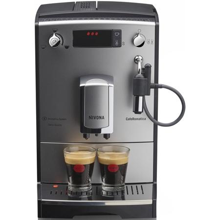 Nivona NICR530 CafeRomatica volautomaat koffiemachine