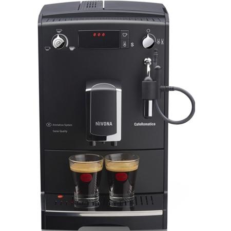 Nivona NICR520 CafeRomatica volautomaat koffiemachine