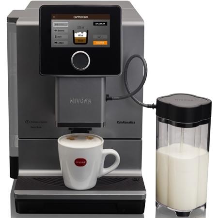 Nivona NICR970 CafeRomatica volautomaat koffiemachine