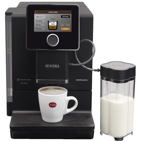 Nivona NICR960 CafeRomatica volautomaat koffiemachine