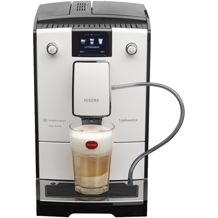 Nivona NICR779 volautomaat koffiemachine