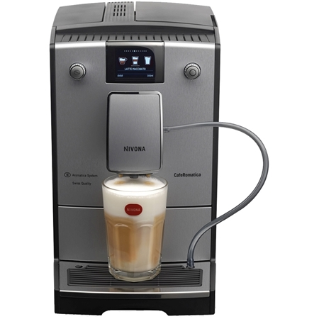 Nivona NICR769 volautomaat koffiemachine