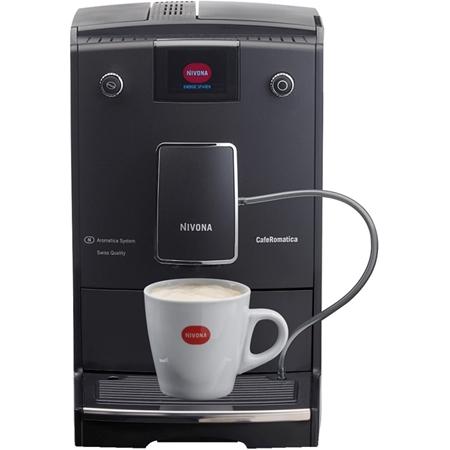Nivona NICR759 CafeRomatica volautomaat koffiemachine