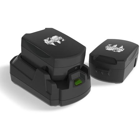 Numatic NVA-CH160 batterijlader
