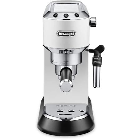 De'Longhi EC 685.W Dedicade Style espressomachine