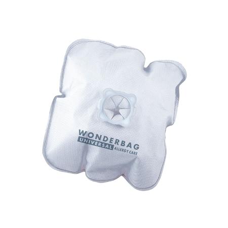 Rowenta WB4847 Wonderzak Universal Allergy Care stofzuigerzakken
