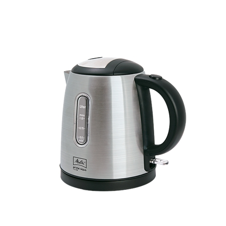 Melitta Prime Aqua mini Top waterkoker
