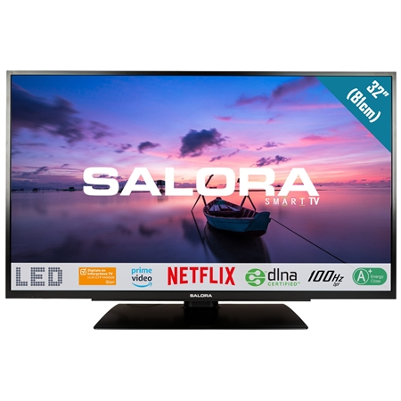 Salora 32HSB6502 HD LED TV