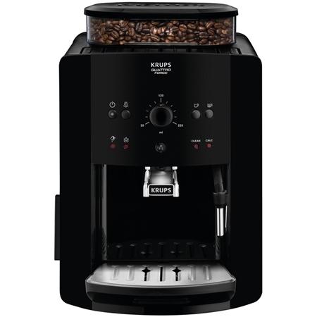 Krups EA8110 Arabica volautomaat koffiemachine