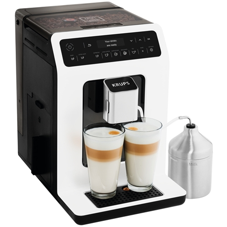 Krups EA8911 Evidence volautomaat koffiemachine