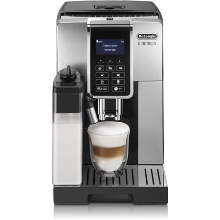 De'Longhi ECAM 350.55.SB Dinamica volautomaat koffiemachine