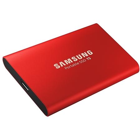 Samsung T5 1TB externe SSD