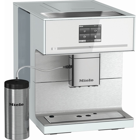 Miele CM 7350 volautomaat koffiemachine