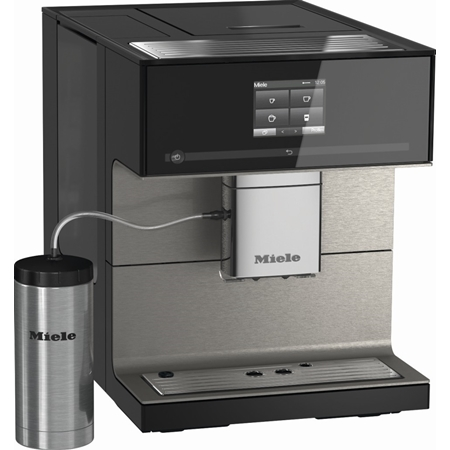 Miele CM 7550 volautomaat koffiemachine