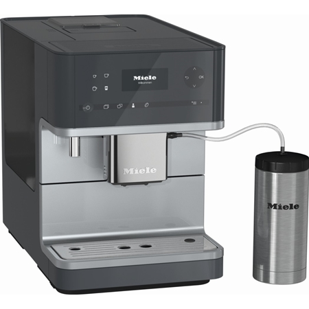 Miele CM 6350 volautomaat koffiemachine
