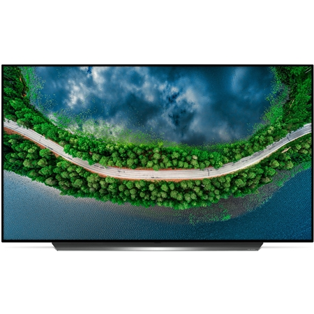 LG OLED77CX 4K OLED TV