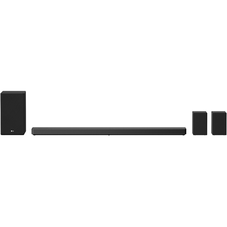 LG DSN11RG Soundbar met Dolby Atmos