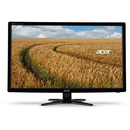 Acer G276HLLbmidx Full HD monitor
