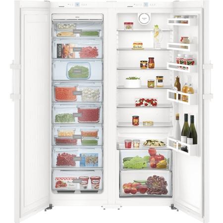 Liebherr SBS 7242-21 Comfort Amerikaanse koelkast