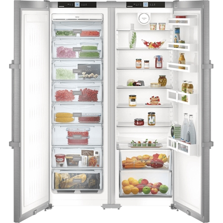 Liebherr SBSef 7242-21 Comfort Amerikaanse koelkast